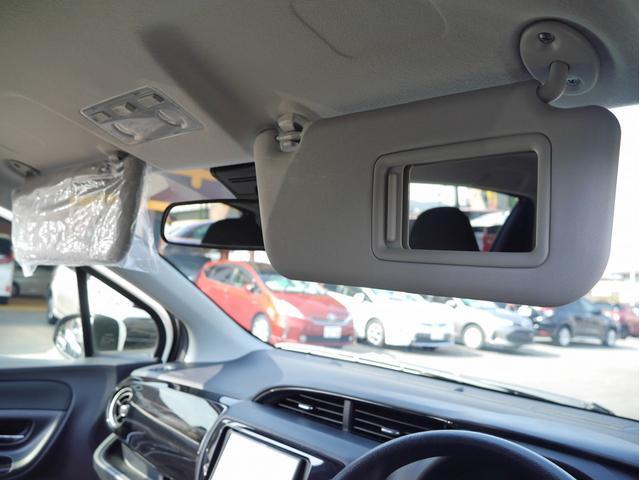 F セーフティーエディションIII 社外ナビ/ワンセグTV トヨタセーフティセンス  LEDヘッドライト ETC スマートキー(32枚目)