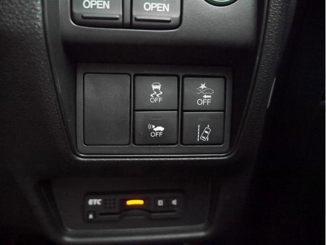 ハイブリッドアブソルート・ホンダセンシングEXパック 7人乗り 純正ナビ フルセグTV 11インチ後席モニター ドラレコ 両側パワースライドドア LEDヘッドライト ハロゲンフォグ シートヒーター USBポート プラズマクラスターエアコン(29枚目)