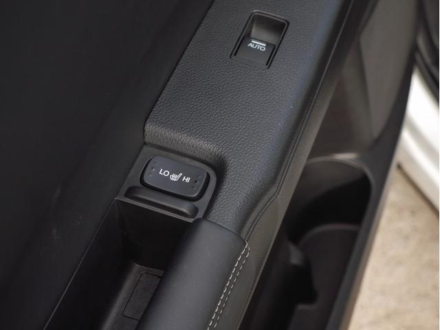 ハイブリッドアブソルート・ホンダセンシングEXパック 7人乗り 純正ナビ フルセグTV 11インチ後席モニター ドラレコ 両側パワースライドドア LEDヘッドライト ハロゲンフォグ シートヒーター USBポート プラズマクラスターエアコン(35枚目)