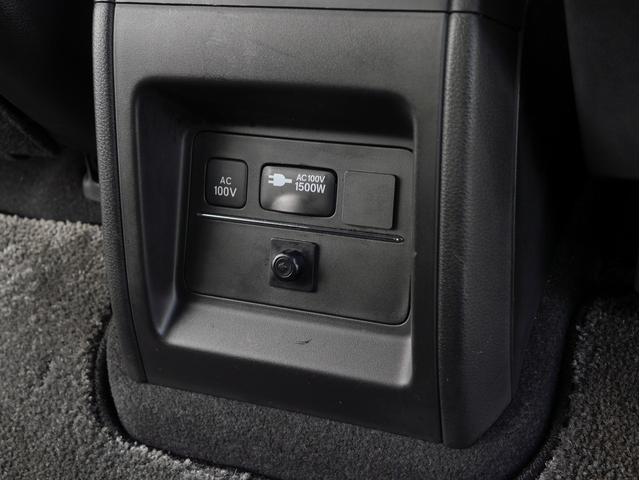ハイブリッドアブソルート・ホンダセンシングEXパック 7人乗り 純正ナビ フルセグTV 11インチ後席モニター ドラレコ 両側パワースライドドア LEDヘッドライト ハロゲンフォグ シートヒーター USBポート プラズマクラスターエアコン(37枚目)