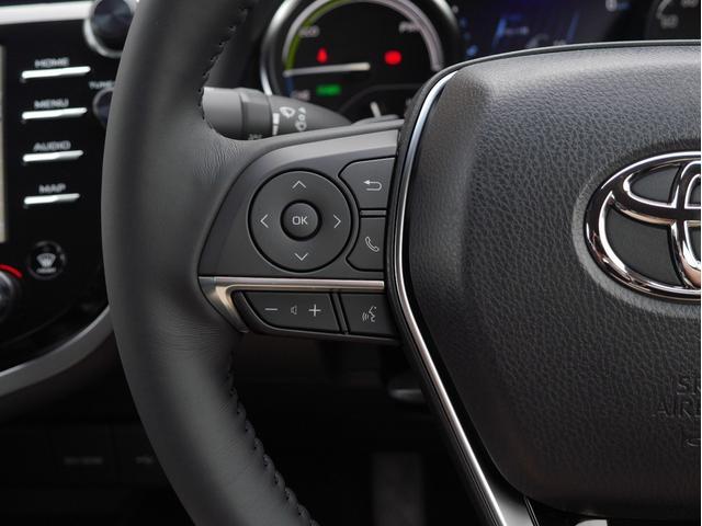 WSブラックエディション 登録済未使用車 TRDエアロパーツセット Tコネクトナビキット ディスプレイオーディオ 衝突被害軽減ブレーキ 純正18インチアルミホイール ETC2.0 スマートキー(23枚目)