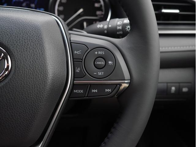 WSブラックエディション 登録済未使用車 TRDエアロパーツセット Tコネクトナビキット ディスプレイオーディオ 衝突被害軽減ブレーキ 純正18インチアルミホイール ETC2.0 スマートキー(24枚目)