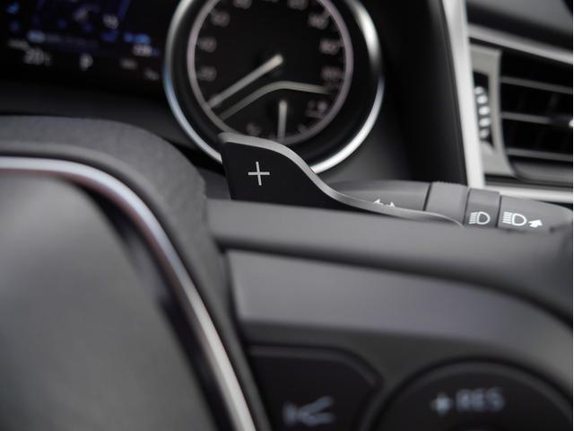 WSブラックエディション 登録済未使用車 TRDエアロパーツセット Tコネクトナビキット ディスプレイオーディオ 衝突被害軽減ブレーキ 純正18インチアルミホイール ETC2.0 スマートキー(25枚目)
