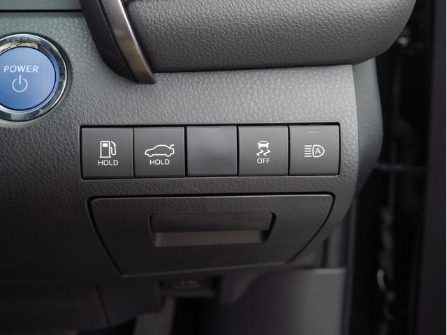 WSブラックエディション 登録済未使用車 TRDエアロパーツセット Tコネクトナビキット ディスプレイオーディオ 衝突被害軽減ブレーキ 純正18インチアルミホイール ETC2.0 スマートキー(27枚目)