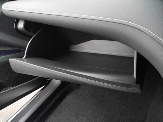 WSブラックエディション 登録済未使用車 TRDエアロパーツセット Tコネクトナビキット ディスプレイオーディオ 衝突被害軽減ブレーキ 純正18インチアルミホイール ETC2.0 スマートキー(34枚目)
