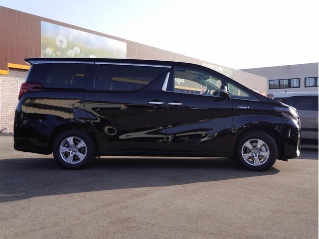 X E-FOUR 4WD 登録済未使用車 7人乗り ツインムーンルーフ メーカーオプションナビ Tコネクトナビキット 両側PSドア バックカメラ LEDヘッドライト 純正16インチアルミホイール(11枚目)