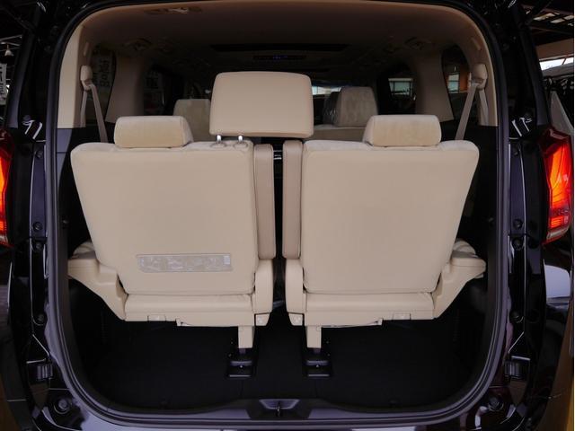 X E-FOUR 4WD 登録済未使用車 7人乗り ツインムーンルーフ メーカーオプションナビ Tコネクトナビキット 両側PSドア バックカメラ LEDヘッドライト 純正16インチアルミホイール(36枚目)