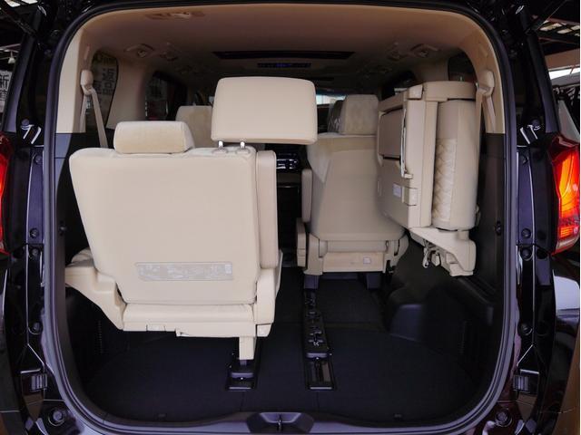X E-FOUR 4WD 登録済未使用車 7人乗り ツインムーンルーフ メーカーオプションナビ Tコネクトナビキット 両側PSドア バックカメラ LEDヘッドライト 純正16インチアルミホイール(37枚目)