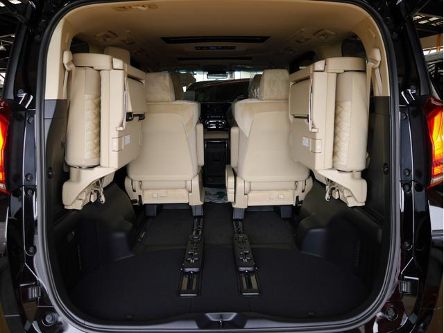 X E-FOUR 4WD 登録済未使用車 7人乗り ツインムーンルーフ メーカーオプションナビ Tコネクトナビキット 両側PSドア バックカメラ LEDヘッドライト 純正16インチアルミホイール(38枚目)
