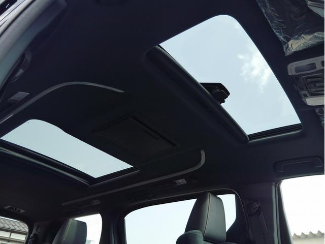 2.5Z ゴールデンアイズ 7人乗り 登録済未使用車 ツインムーンルーフ 後席ディスプレイ 純正18インチアルミホイール トヨタコネクトナビキット 両側パワースライドドア LEDヘッドライト ETC クルーズコントロール(6枚目)