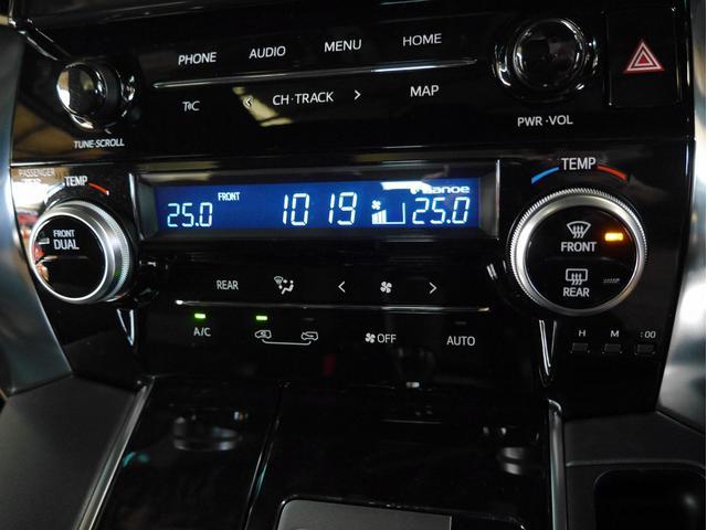 2.5Z ゴールデンアイズ 7人乗り 登録済未使用車 ツインムーンルーフ 後席ディスプレイ 純正18インチアルミホイール トヨタコネクトナビキット 両側パワースライドドア LEDヘッドライト ETC クルーズコントロール(24枚目)