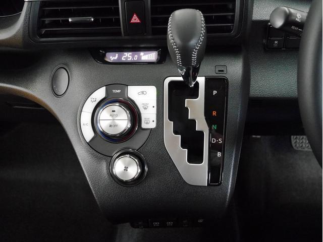 4WD 6人乗り 登録済未使用車 両側パワースライドドア 衝突被害軽減ブレーキ シートヒーター LEDヘッドライト ステアリングヒーター スマートキー(21枚目)