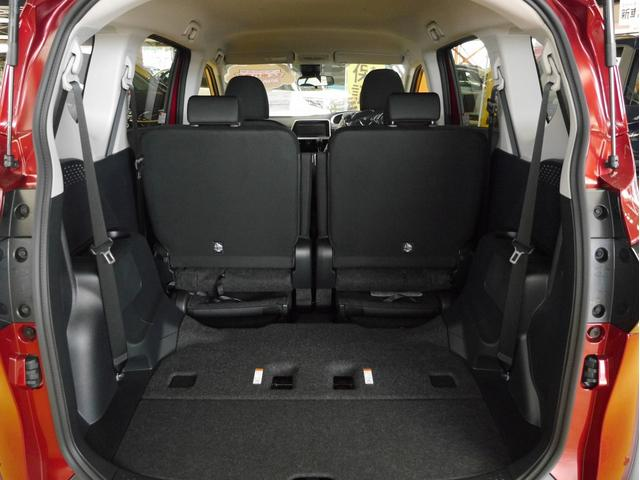 4WD 6人乗り 登録済未使用車 両側パワースライドドア 衝突被害軽減ブレーキ シートヒーター LEDヘッドライト ステアリングヒーター スマートキー(32枚目)