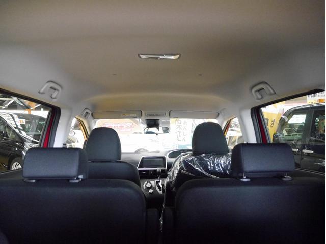 4WD 6人乗り 登録済未使用車 両側パワースライドドア 衝突被害軽減ブレーキ シートヒーター LEDヘッドライト ステアリングヒーター スマートキー(33枚目)