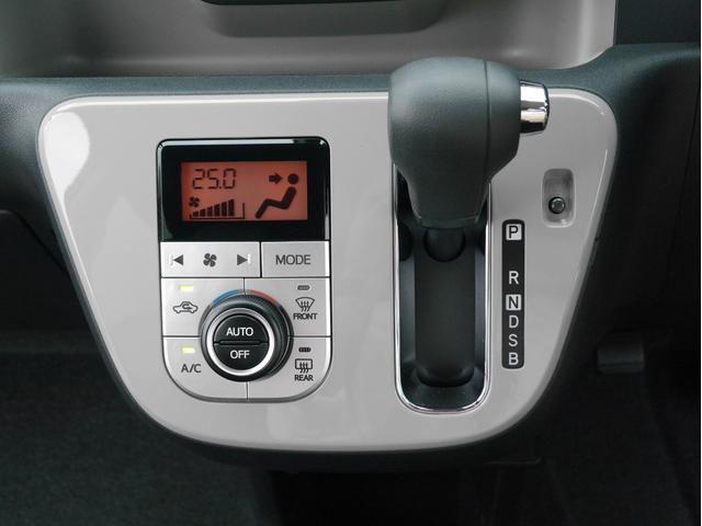 スタイル ホワイトリミテッド SAIII 登録済未使用車 衝突被害軽減ブレーキ パノラマモニター LEDヘッドライト LEDフォグライト 障害物センサー アイドリングストップ スマートキー(18枚目)