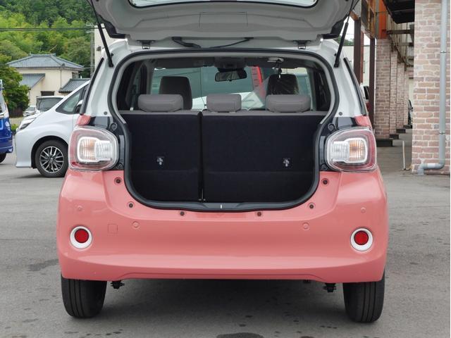 スタイル ホワイトリミテッド SAIII 登録済未使用車 衝突被害軽減ブレーキ パノラマモニター LEDヘッドライト LEDフォグライト 障害物センサー アイドリングストップ スマートキー(30枚目)