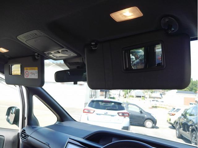 ZS 7人乗り 純正9インチSDナビ フルセグTV 両側電動スライドドア ETC スマートキー バックモニター 後席モニター 純正16インチアルミホイール LEDヘッドライト 衝突被害軽減ブレーキ(36枚目)