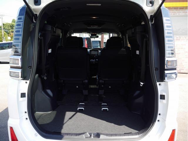 ZS 7人乗り 純正9インチSDナビ フルセグTV 両側電動スライドドア ETC スマートキー バックモニター 後席モニター 純正16インチアルミホイール LEDヘッドライト 衝突被害軽減ブレーキ(40枚目)