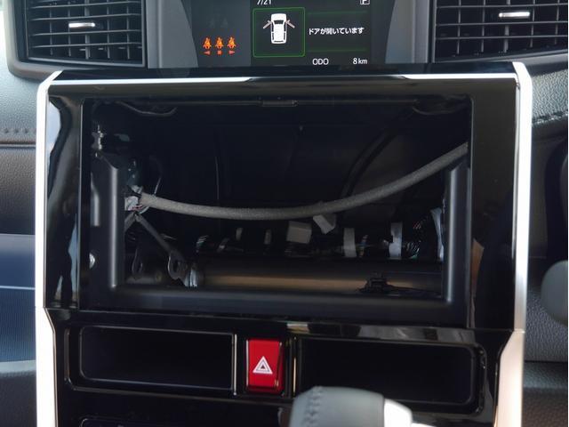 ベースグレード 登録済未使用車 両側PSドア 衝突被害軽減ブレーキ パノラミックビュー 純正14インチアルミホイール LEDヘッドライト 前席フットイルミ クルーズコントロール スマートキー(22枚目)