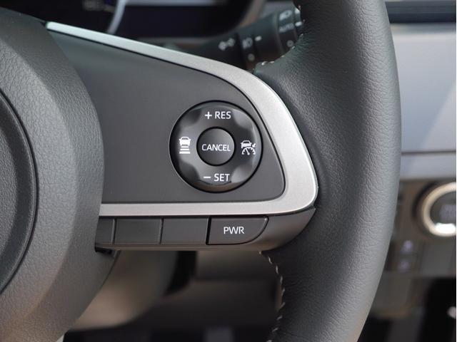 ベースグレード 登録済未使用車 両側PSドア 衝突被害軽減ブレーキ パノラミックビュー 純正14インチアルミホイール LEDヘッドライト 前席フットイルミ クルーズコントロール スマートキー(27枚目)