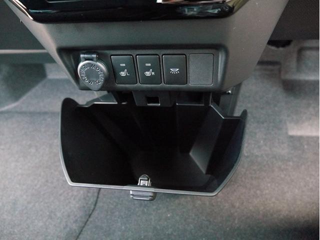 ベースグレード 登録済未使用車 両側PSドア 衝突被害軽減ブレーキ パノラミックビュー 純正14インチアルミホイール LEDヘッドライト 前席フットイルミ クルーズコントロール スマートキー(31枚目)