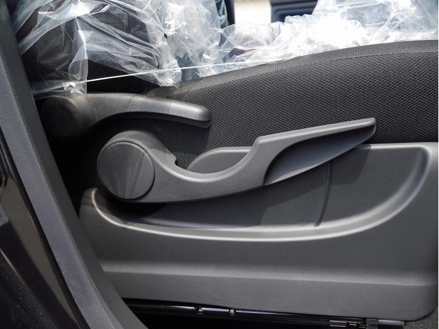ベースグレード 登録済未使用車 両側PSドア 衝突被害軽減ブレーキ パノラミックビュー 純正14インチアルミホイール LEDヘッドライト 前席フットイルミ クルーズコントロール スマートキー(33枚目)