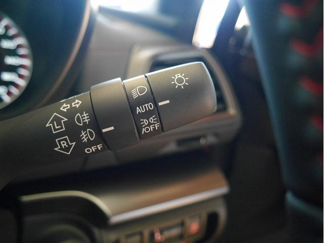STIスポーツ 4WD 登録済未使用車 衝突被害軽減ブレーキ LEDヘッドライト アダプティブクルーズコントロール 純正18インチアルミホイール パワーシート スマートキー(24枚目)