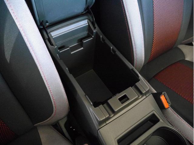 STIスポーツ 4WD 登録済未使用車 衝突被害軽減ブレーキ LEDヘッドライト アダプティブクルーズコントロール 純正18インチアルミホイール パワーシート スマートキー(28枚目)