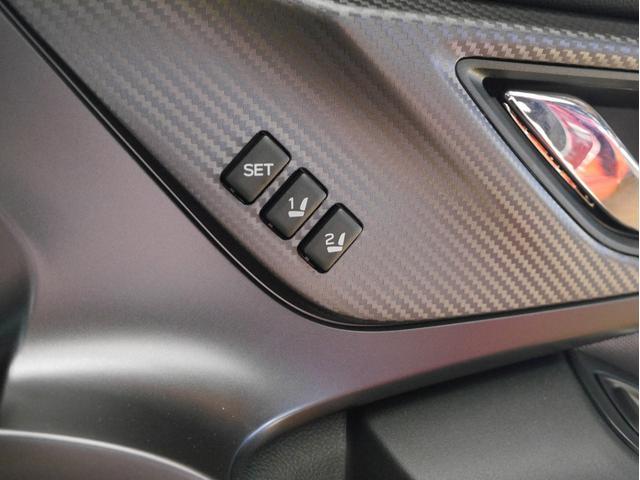 STIスポーツ 4WD 登録済未使用車 衝突被害軽減ブレーキ LEDヘッドライト アダプティブクルーズコントロール 純正18インチアルミホイール パワーシート スマートキー(30枚目)