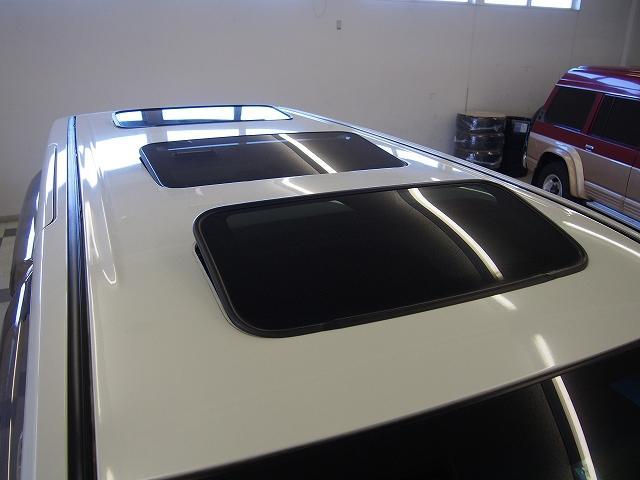 三菱 デリカD:5 G パワーPKG 4WD 8インチHDDナビ トリプルルーフ