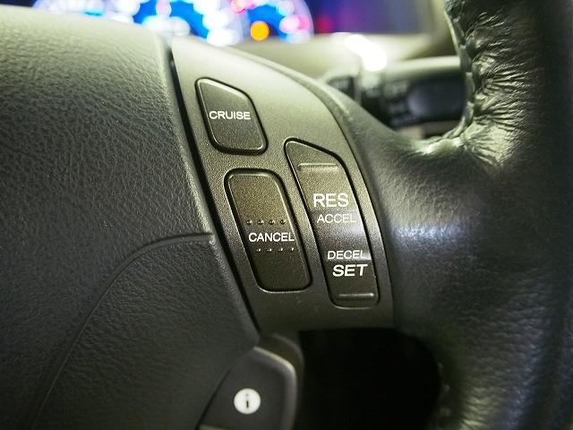 ホンダ エリシオンプレステージ SG 4WD 天吊モニター 黒革 クルコン シートヒーター