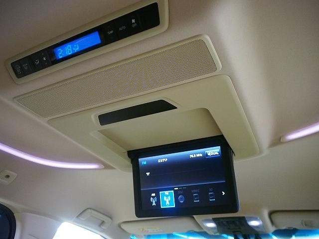 トヨタ ヴェルファイアハイブリッド V LーED 天吊モニター JBL 全周囲カメラ 本革