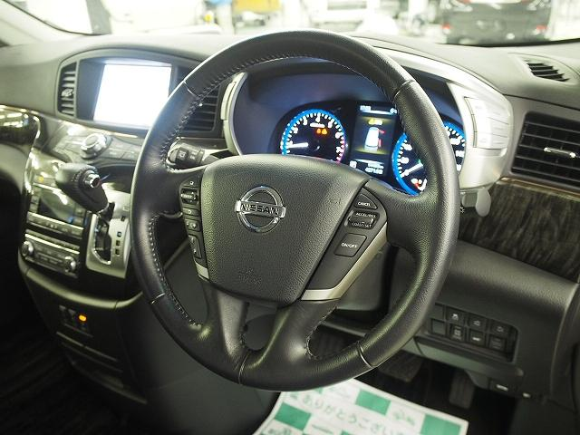 250HS プレミアム 4WD 天吊モニター 本革 両側電動(5枚目)