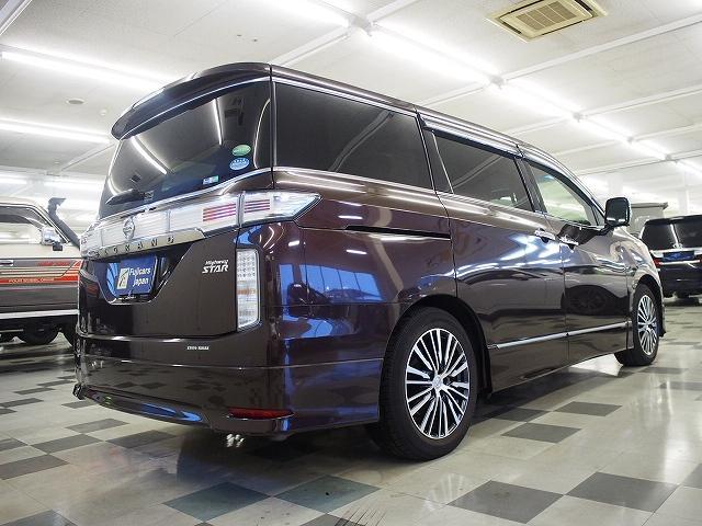 250HS プレミアム 4WD 天吊モニター 本革 両側電動(17枚目)