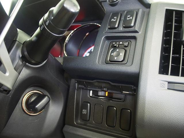 シャモニー 4WD 天吊モニター MKW16AW 両側電動(6枚目)