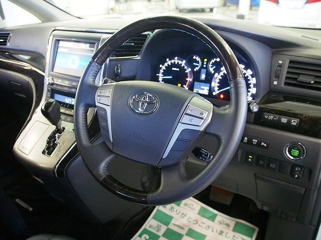 3.5Z G-ED 4WD 黒革 天吊モニター Pサウンド(5枚目)