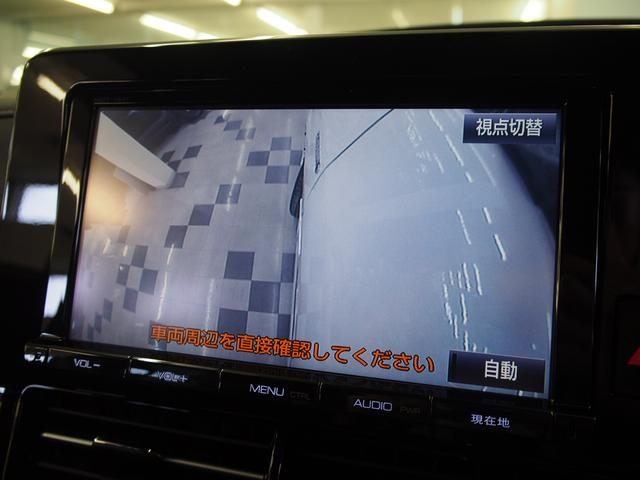 ☆純正ナビ!地デジ!フロント・サイド・バックカメラ装備で車庫入れも安心です♪