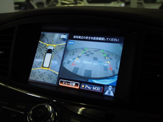 ☆メーカーHDDナビ!アラウンドビューモニター装備で車検入れも安心です♪
