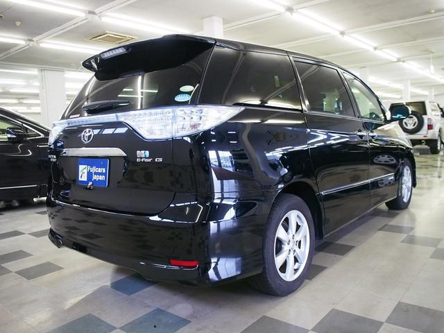 「トヨタ」「エスティマ」「ミニバン・ワンボックス」「新潟県」の中古車26