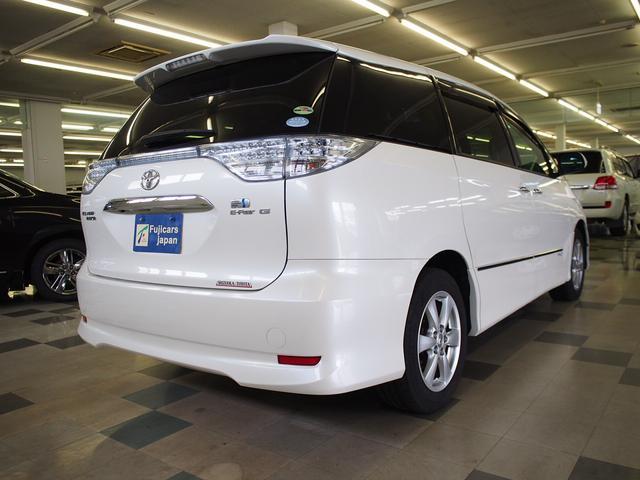 「トヨタ」「エスティマ」「ミニバン・ワンボックス」「新潟県」の中古車18