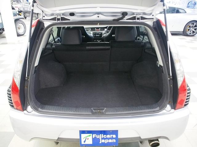 三菱 ランサーワゴン エボリューションGT-A エアロ ビルシュタイン ブレンボ