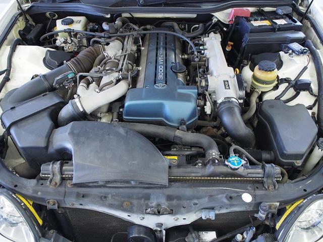 V300ベルテックスED サンルーフ 本革 後期型 クルコン(20枚目)
