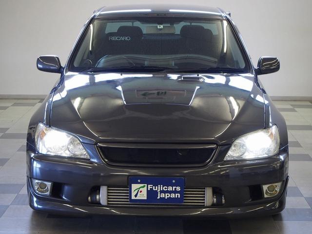 RS200 Zエディション 後期型 GReddyターボキット(14枚目)