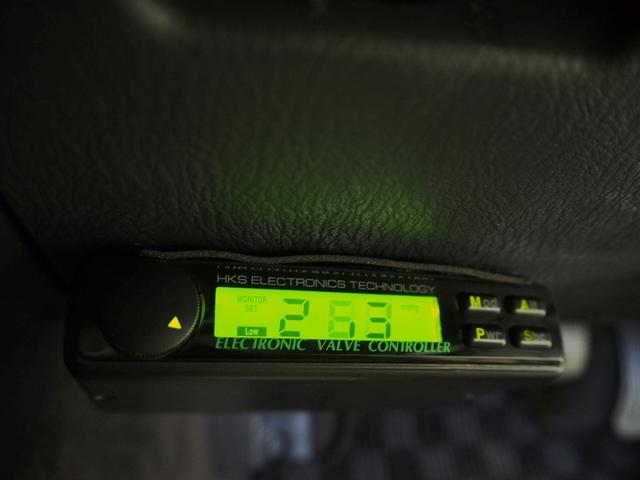 オーテックバージョン260RS 車高調 パワーFCフルコン(11枚目)