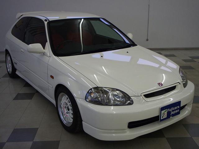 「ホンダ」「シビック」「コンパクトカー」「新潟県」の中古車15