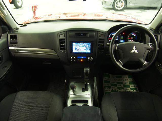 三菱 パジェロ ショート VR-I 4WD 外HDD 外16AW ETC