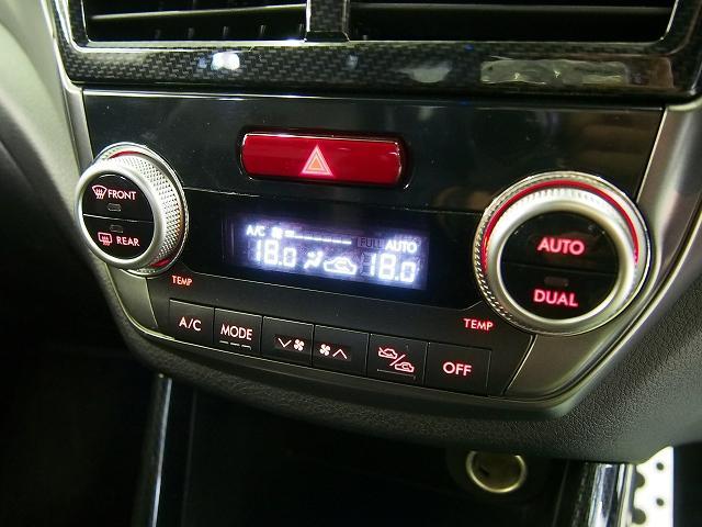 tS 外HDDナビ ワンオーナー シートヒーター 限定車(17枚目)