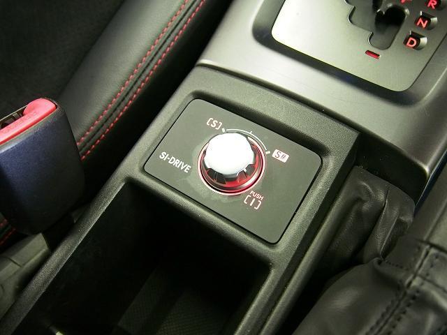 tS 外HDDナビ ワンオーナー シートヒーター 限定車(18枚目)