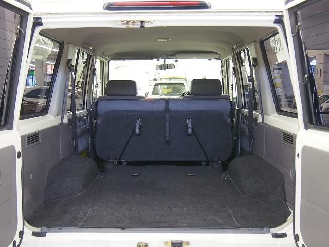 トヨタ ランドクルーザー70 LX 4WD 外HDDナビ タイベル交換済 PW ETC