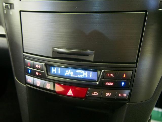 スバル レガシィツーリングワゴン 2.5GT tS 4WD 限定車 純正HDDナビ 地デジ